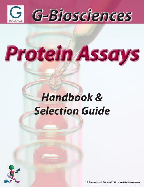 An Introduction to Protein Assays